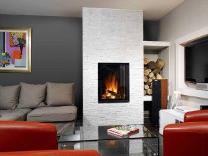 cheminée Fondis Ulys 800